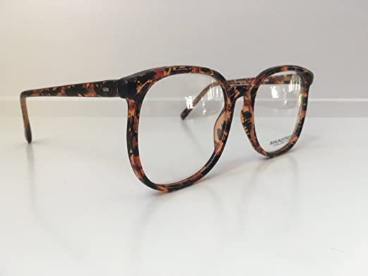 3028d15c2d Image Unavailable. Image not available for. Color  Genuine Vintage Glasses  Frames