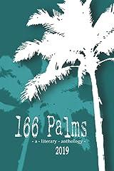 166 Palms - A Literary Anthology (2019) Paperback