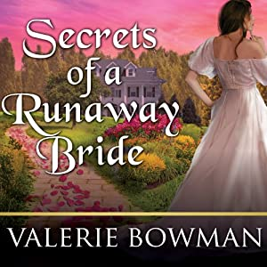 Secrets of a Runaway Bride Audiobook