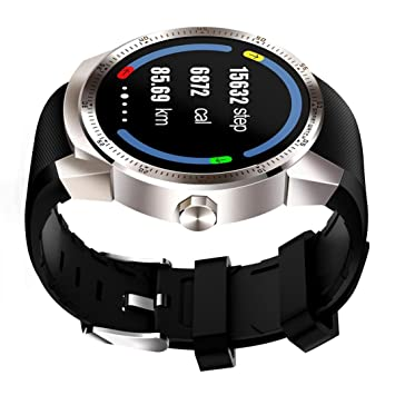 Amazon.com: Zeshlla Bluetooth 3G Android Smartwatch Support ...
