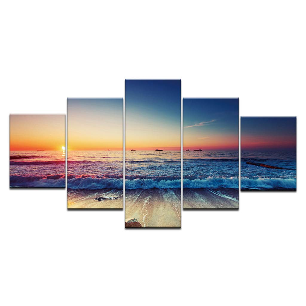 Kanersty Wall Art Posters Modern Home Decoration, Beautiful Natural by kanersty