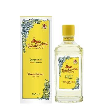 Alvarez Gomez - Agua de Colonia Concentrada - 300 ml.