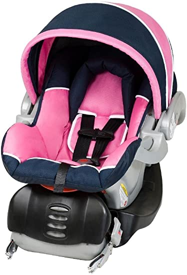 Baby Trend Flex Loc Infant Car Seat Hanna Discontinued By Manufacturer