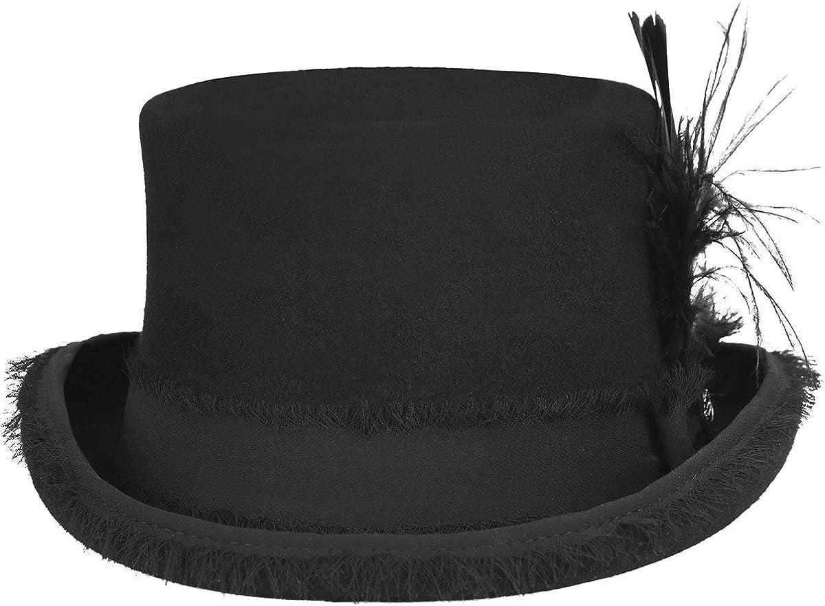 Bailey Renegade Vivienne Top Hat