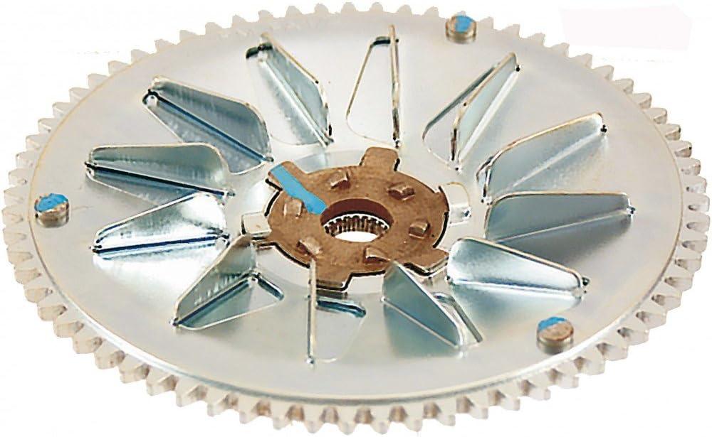Riemenscheibe Lüfterrad Rms Für 50 100 Ccm Speedfight Elyseo Trekker Buxy Etc 50 Auto
