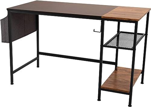 Flamaker Home Office Computer Desk