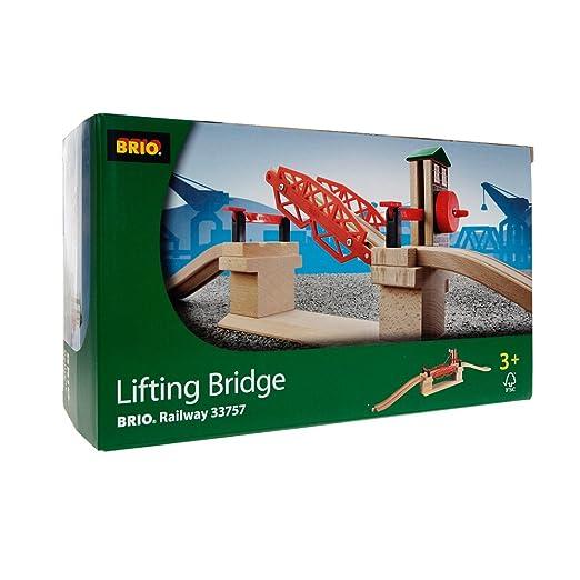 36 opinioni per Brio 33757- Ponte Levatoio