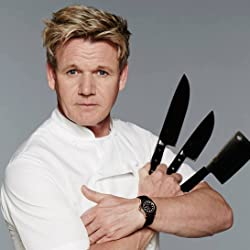 Amazon.co.uk: Gordon Ramsay: Books, Biography, Blogs ...