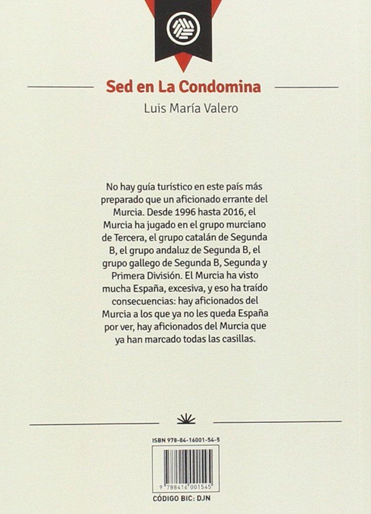 Resultado de imagen de SED EN LA CONDOMINA