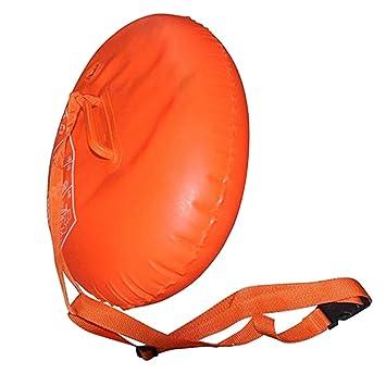 Dispositivo de rescate de natación de seguridad: Amazon.es: Deportes y aire libre