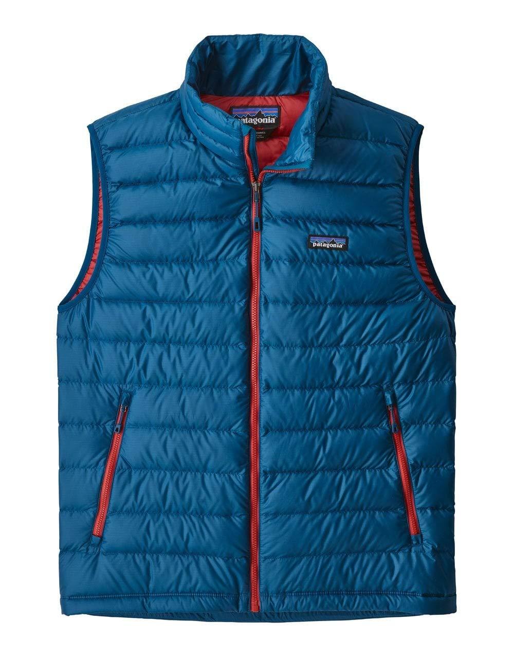 Patagonia Herren Weste M'S Sweater Vest 84622650