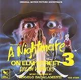 A Nightmare On Elm Street 3: Dream Warriors (1987 Film)