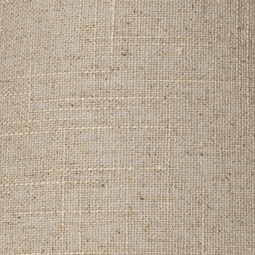 Fine Burlap Empire Shade 6x19x12 (Spider) by Brentwood (Image #3)