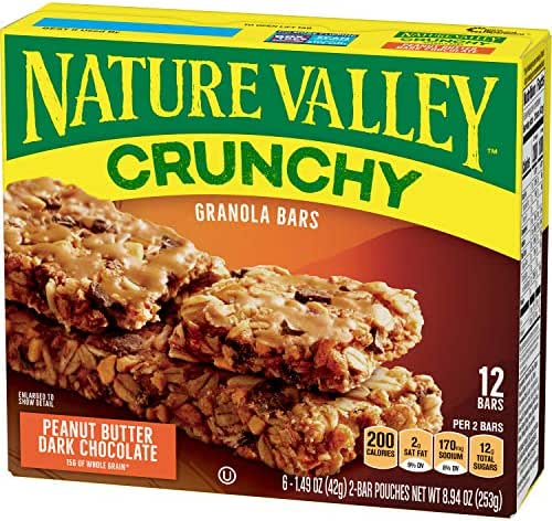 Nature Valley Crunchy