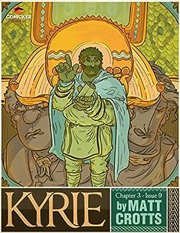 47770435243 Amazon.com  Kyrie  9 eBook  Matthew Crotts  Kindle Store
