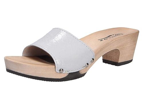 Softclox Damen Pantolette Preisvergleich günstige Angebote