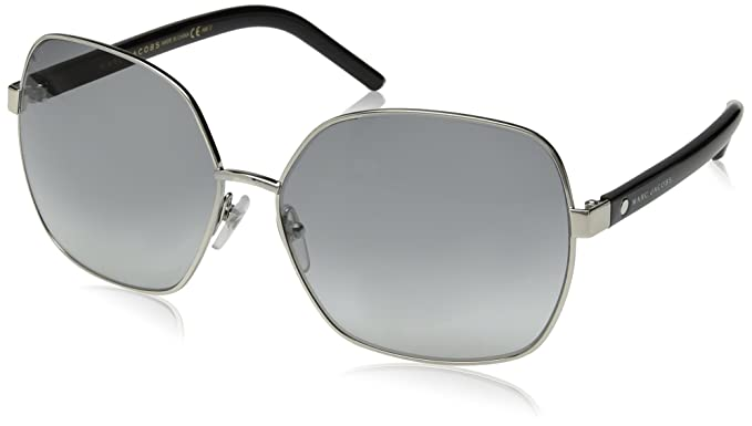 Wear To Oversized Women's Jacobs Easy Sunglasses Marc Glam 76ybYfg