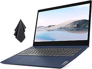 2021 Newest Lenovo IdeaPad Laptop, 15.6