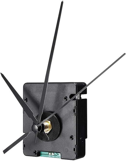 Atomic US Signal Radio Clock Movement Self America Mexico Canada Replacement