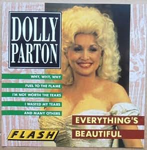 Dolly Parton Everything S Beautiful Amazon Com Music