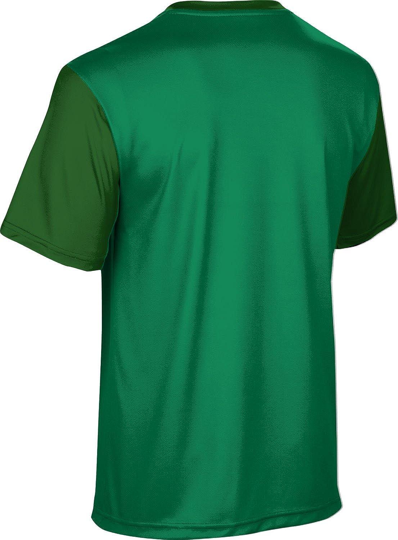 Wichita State University St Clover Patricks Day Mens Performance T-Shirt