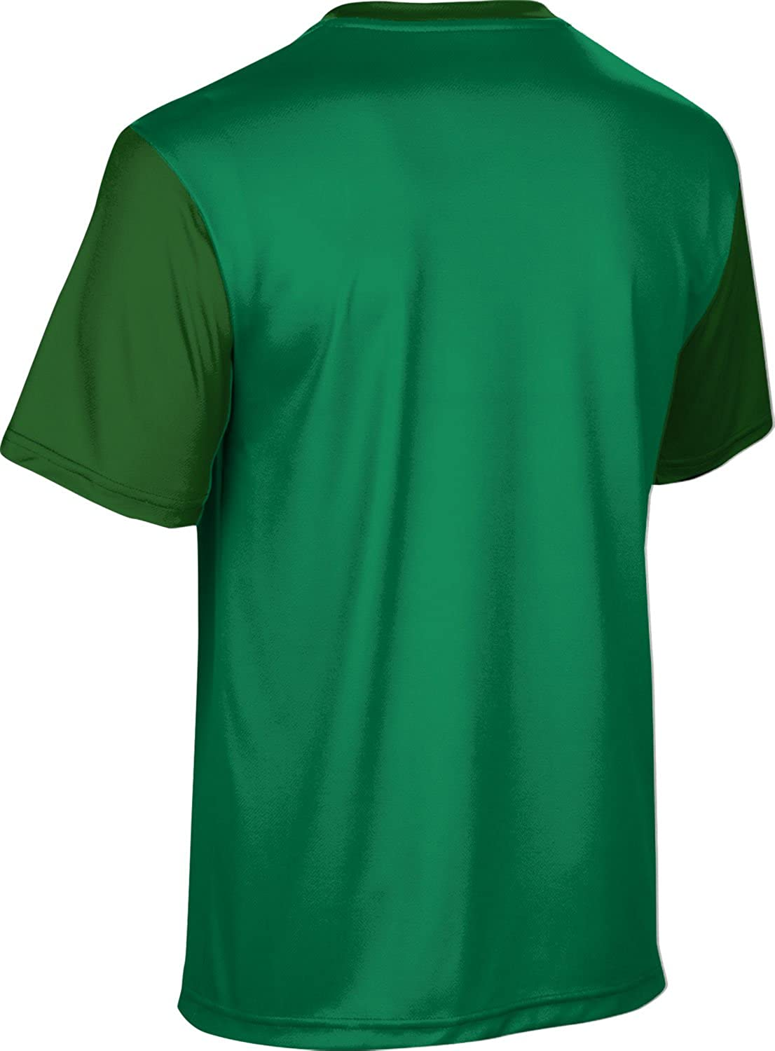 Patricks Day Boys Performance T-Shirt Clover Colorado State University St