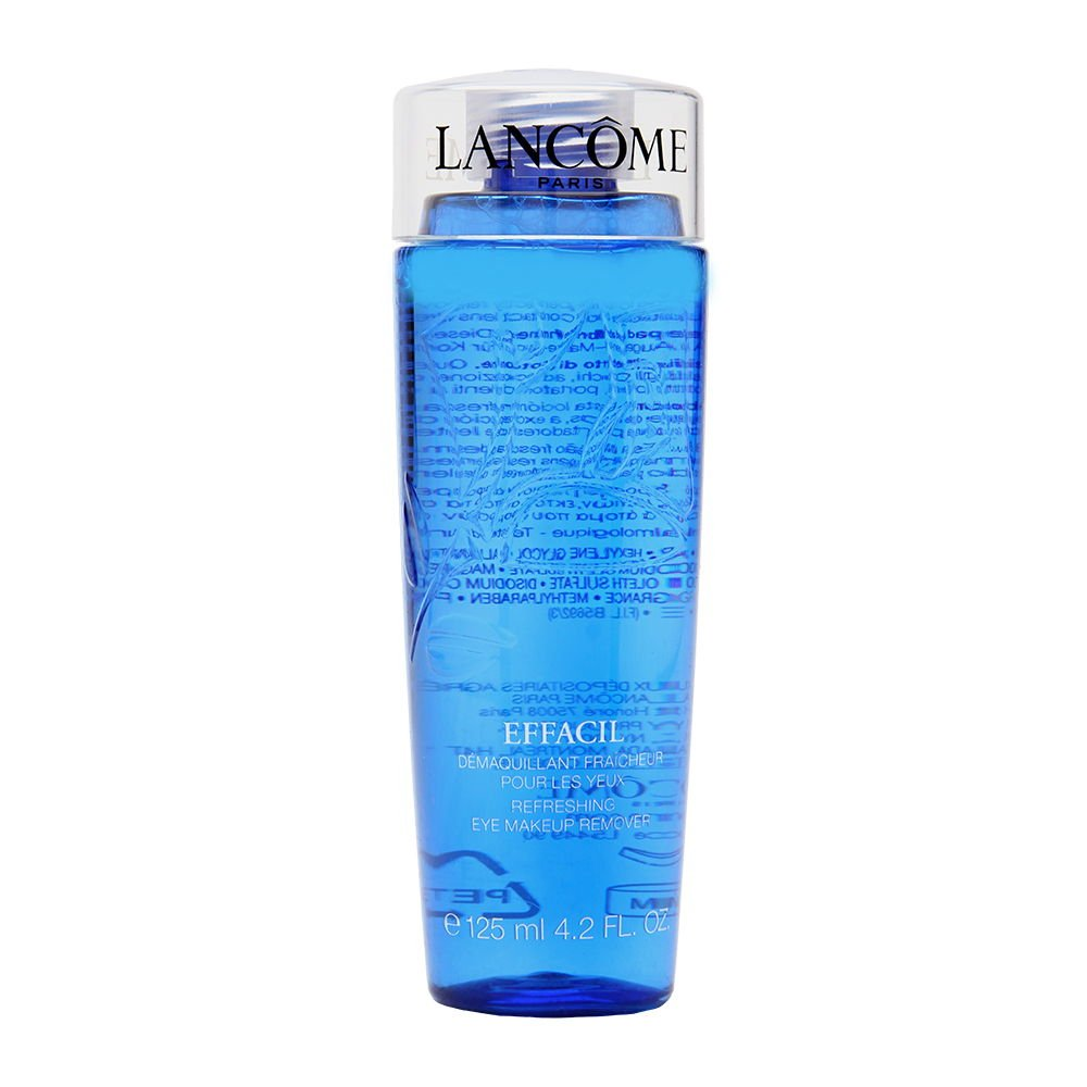 Lancome Effacil Cleansing Lotion for Eyes 125ml/4.2oz by LANCOME PARIS
