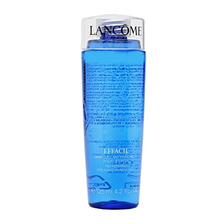 Lancome Effacil Eye Makeup Remover, 4.2 Ounce