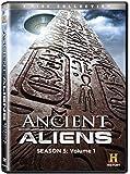 Ancient Aliens: Season 5 - Volume 1 [DVD]