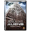 Ancient Aliens: Season 5 - Volume 1 [DVD]