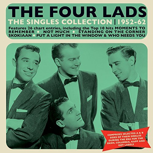 The Singles Collection 1952-62 (Acrobat Cd)