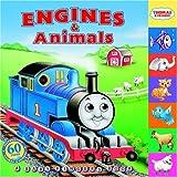 Engines and Animals, W. Awdry, 0375831622
