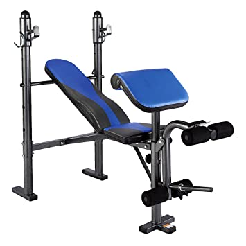 Weight Bench. Best Home Gym Sit Up Sport Workout, Fitness Equipment,  Accessories.