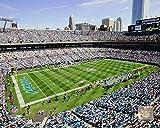 "Carolina Panthers Bank of America Stadium Photo (Size: 8"" x 10"")"
