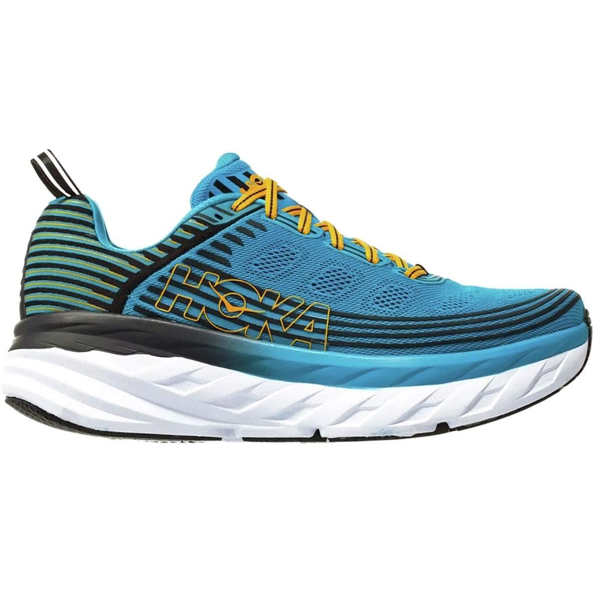 人気提案 [ホッカオネオネ] メンズ [並行輸入品] メンズ ランニング Bondi 6 Running Shoe [並行輸入品] 9.5 B07NZLY2KF 9.5, BloomBroome:3f11768d --- advertdigitalmantra.com