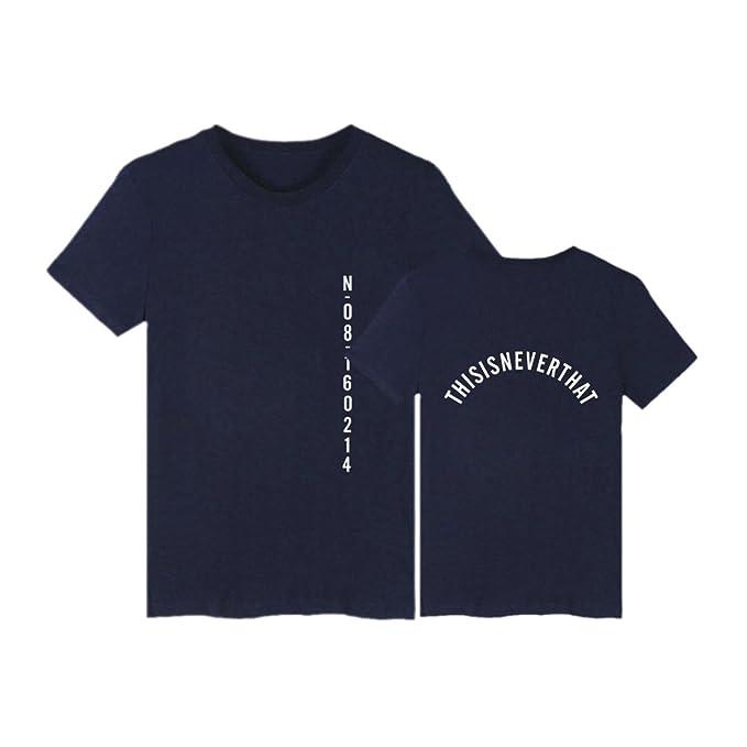 New Find KPOP BTS Save Me Camiseta del álbum Jung Kook Rap Monster Jimin Shirt