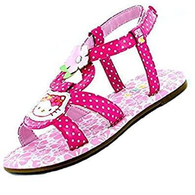 Kitty Sandales 27Chaussures Taille Pour Hello Fille f6ygYb7Iv