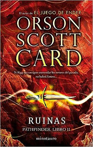 Ruinas (Fantasía): Amazon.es: Orson Scott Card, Manuel Mata Álvarez-Santullano: Libros