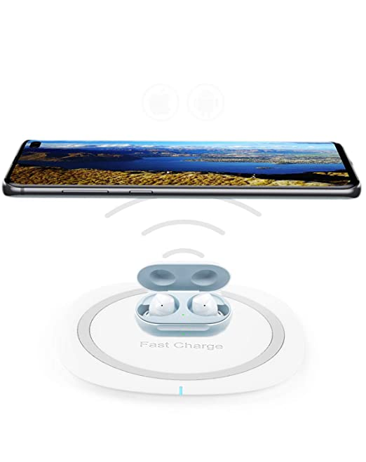 Amazon.com: Fast Charge Wireless Charger for Sony Xperia L3 ...