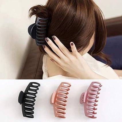 4cm Tort Hair Clip Clamps
