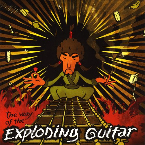 The Way of the Exploding Guitar
