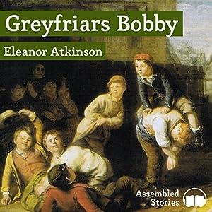 Greyfriars Bobby Audiobook
