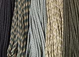 Paracord-Planet-550-Paracord-Five-Colors-100-Feet-Total