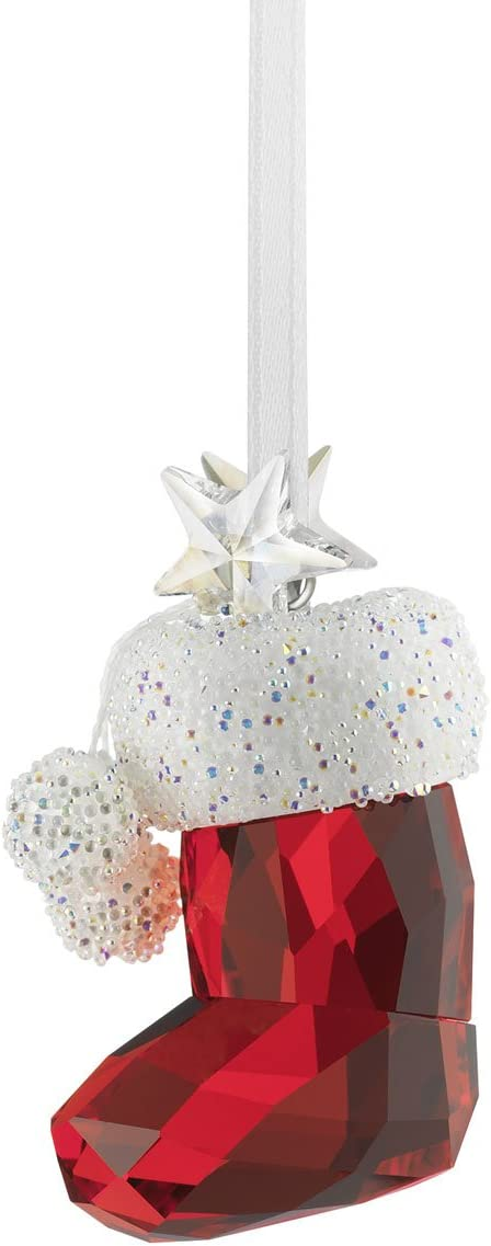 SWAROVSKI Santa s Stocking