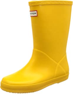 6ebf8b30b89b0 Hunter Original First Classic Rain Boot (Toddler Little Kid)