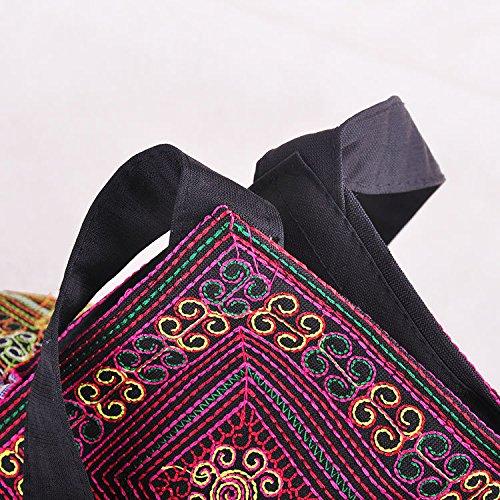 toile Sac brodée Style Sud asiatique est sur Rwqc4SpUA