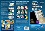 Tabbies Catholic Gold-Edged Bible Indexing