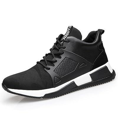 LFEU Homme Chaussure Multisport Outdoor Sneaker de Course