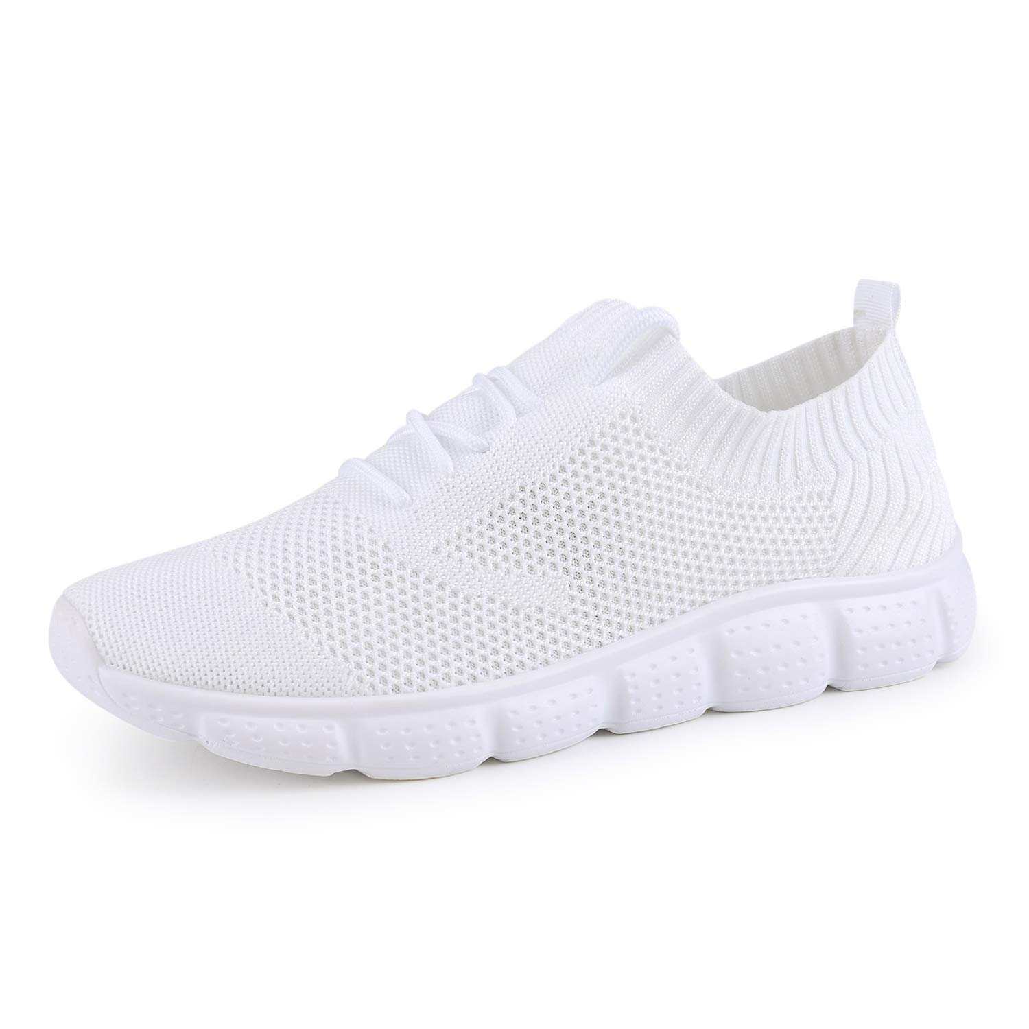 ANTETOKUPO Mens Athletic Walking Gym Shoes Comfortable Sports Tennis Lightweight Breathable Running Sneakers Shoes for Men