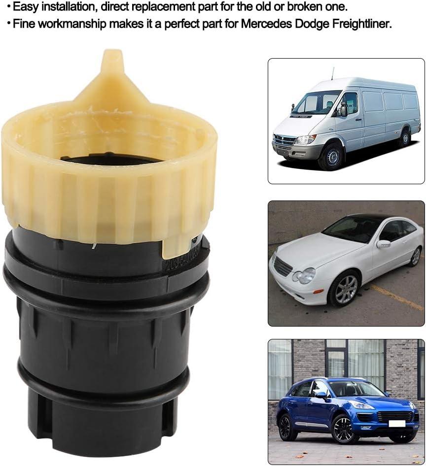 Qiilu Transmission Adapter Plug,13-Pin Transmission Filter Gasket Kits Connector Adapter Plug for 2035400253